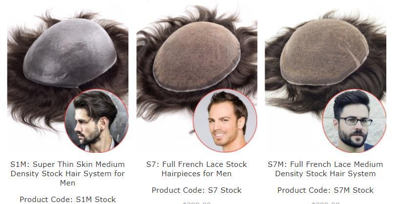Lordhair Hair Systems