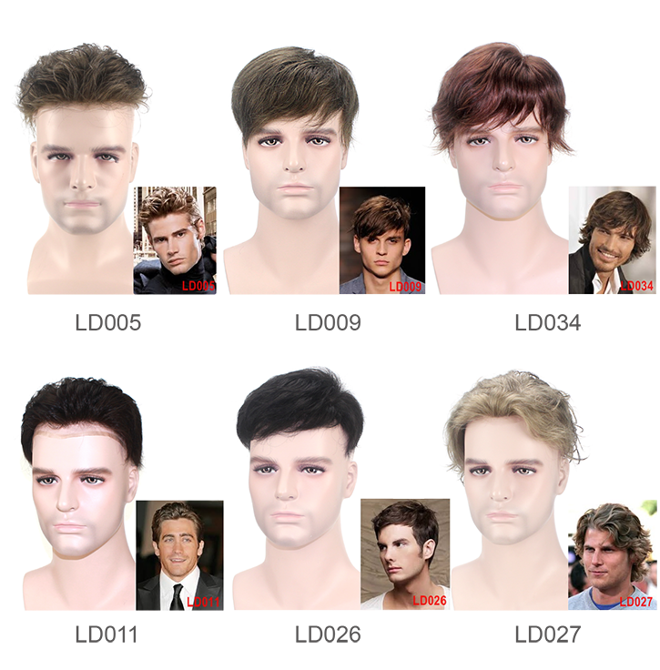 lordhair hair cut in styles